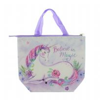 Unicorn Magic Insulated Tote Bag